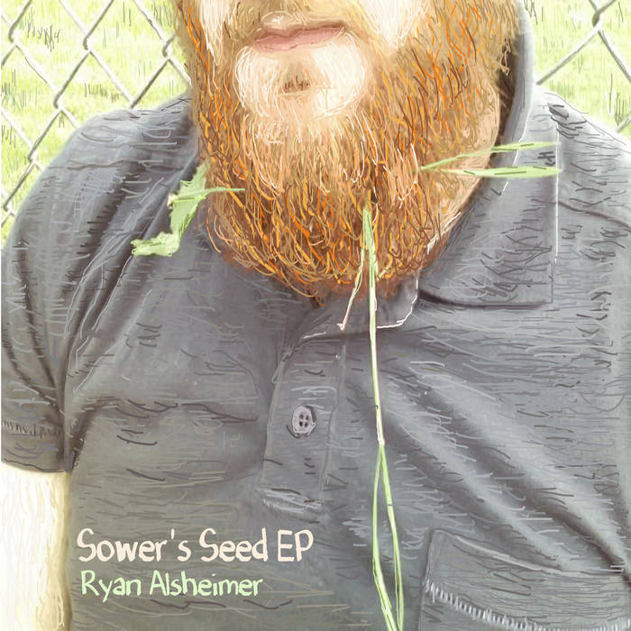 Sower's Seed EP cover art