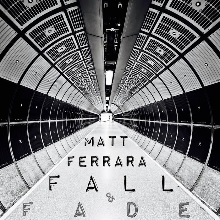 Fall & Fade cover art