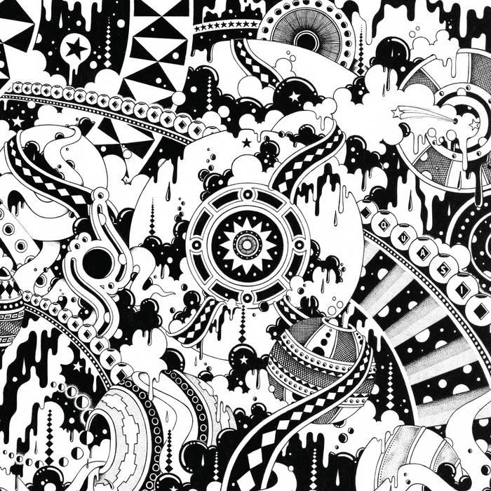 Mole City cover art