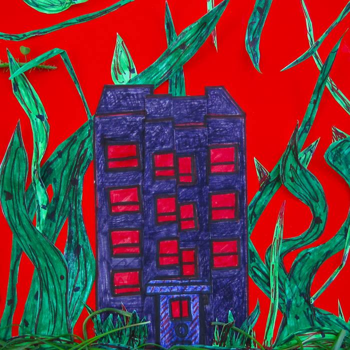 The Death Vine cover art