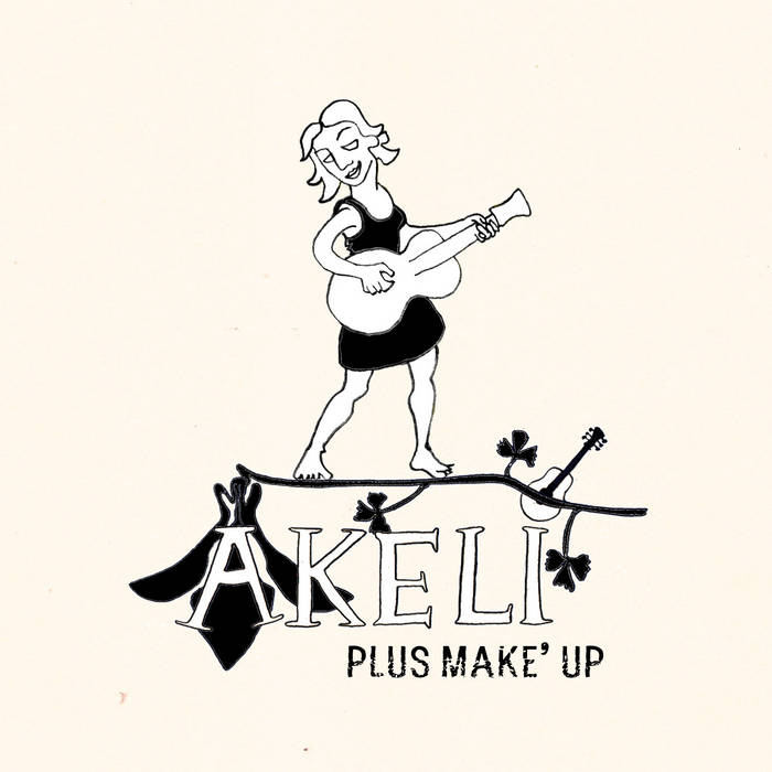 Plus Make Up cover art