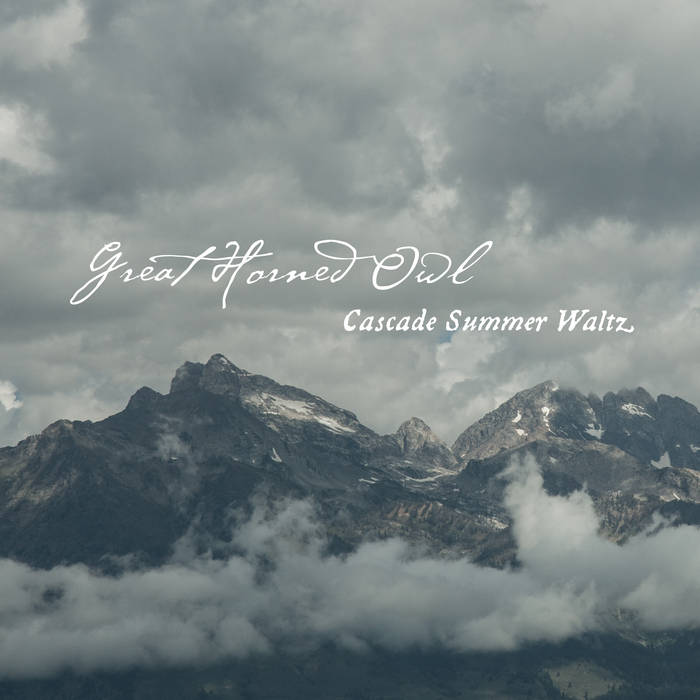 Cascade Summer Waltz cover art