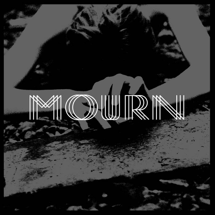 Mourn cover art