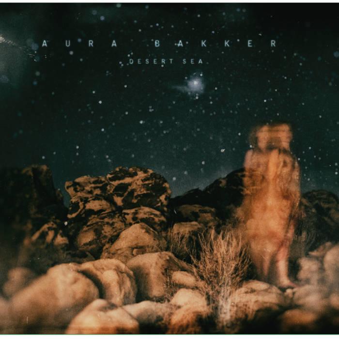 Desert Sea cover art