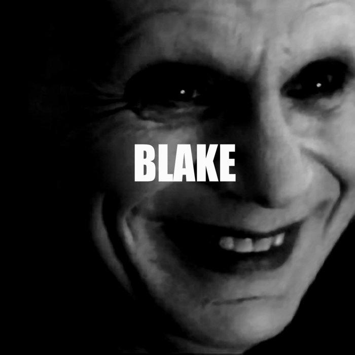 Blake cover art