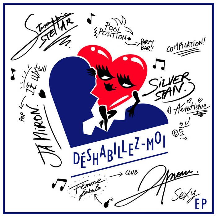 Déshabillez-Moi cover art