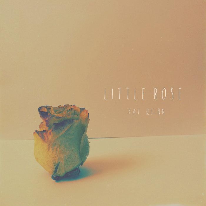 Little Rose cover art
