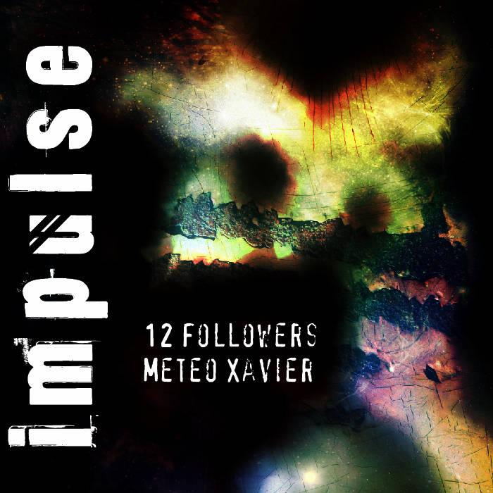 Impulse OST cover art