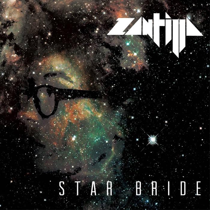Star Bride cover art