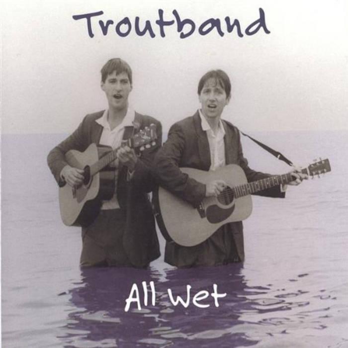 All Wet cover art