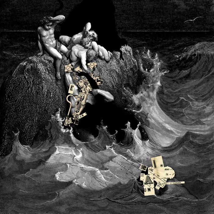 Kindspechleber cover art