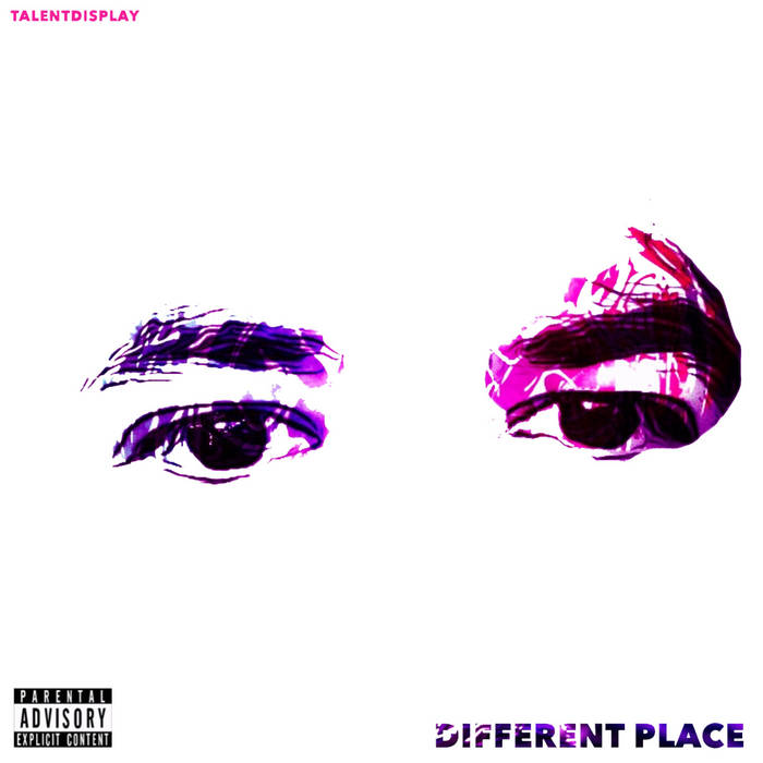 Different Place cover art