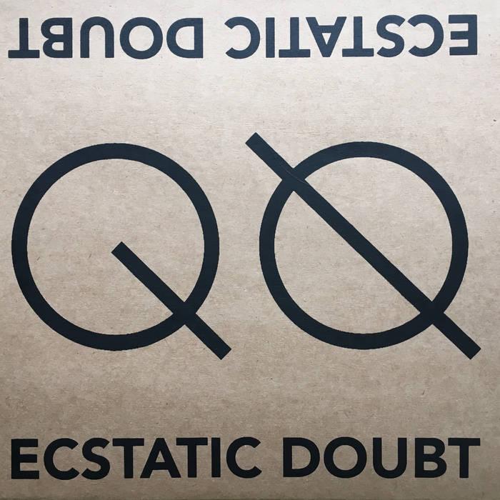 ESCTATIC DOUBT cover art