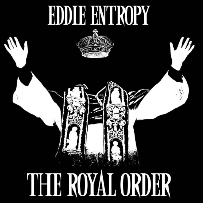 The Royal Order cover art