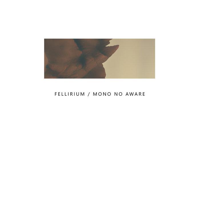 Mono no aware cover art