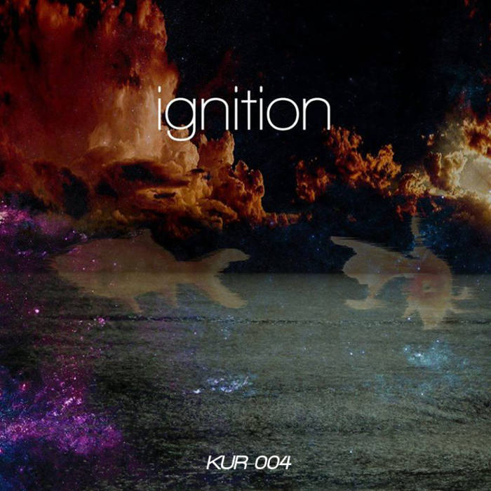 Ignition EP cover art
