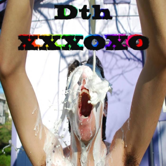 XXXOXO cover art