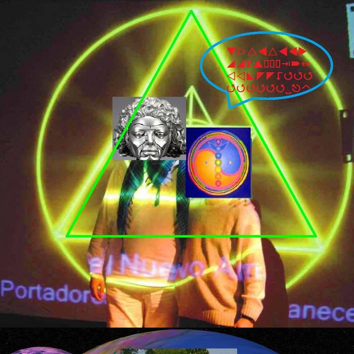 PLÉYADES (A Stars Meditation) cover art