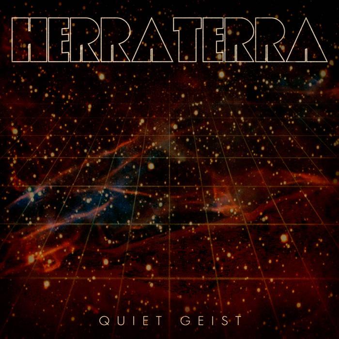 Quiet Geist cover art