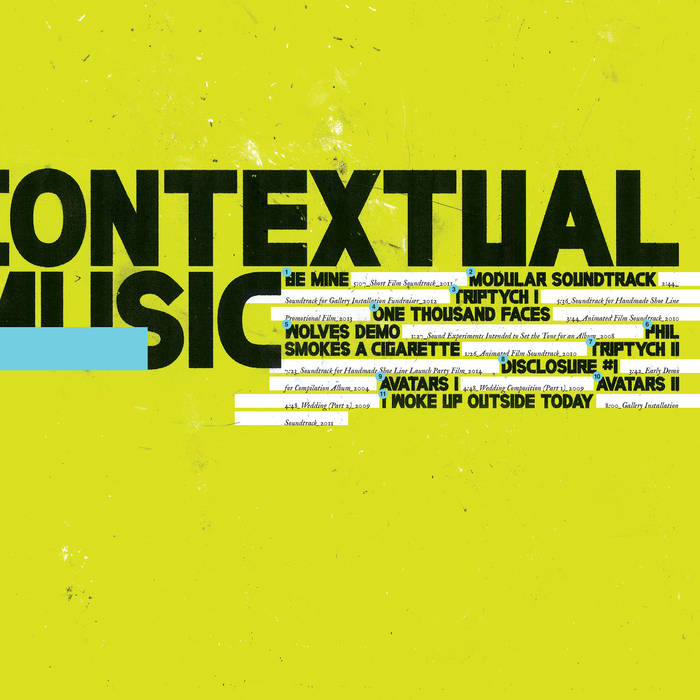 Contextual Music cover art