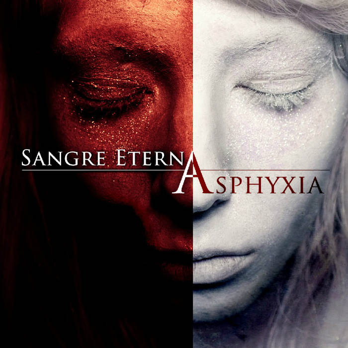 Asphyxia cover art
