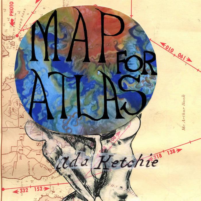 Map for Atlas cover art