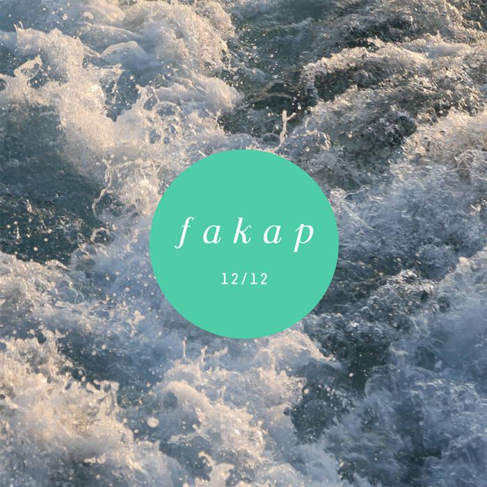 12/12 cover art