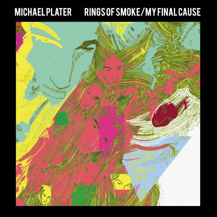 Rings of Smoke/My Final Cause cover art