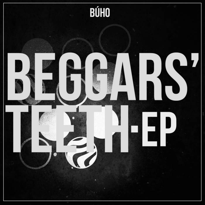 Beggars' Teeth EP cover art