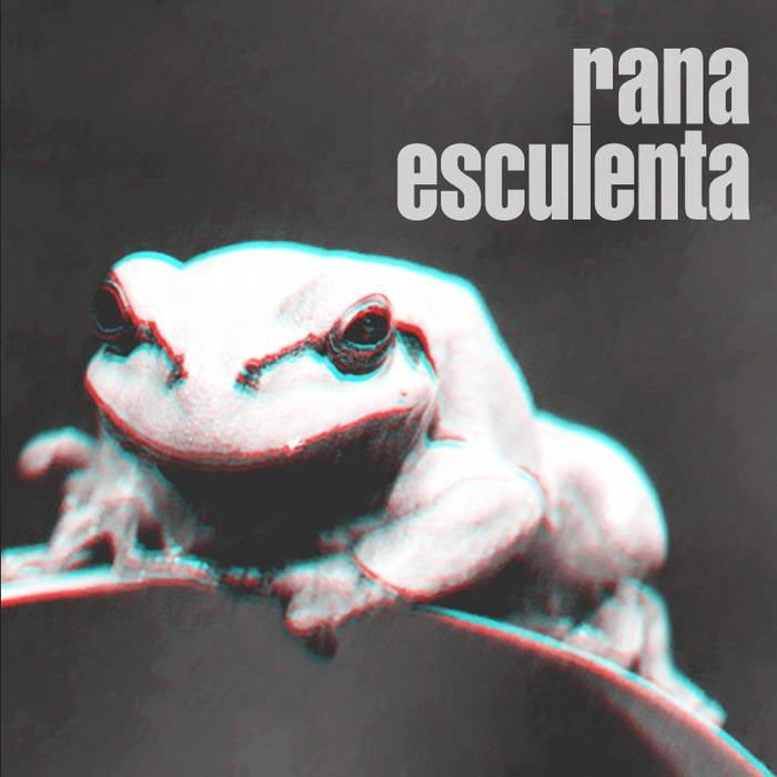 rana esculenta ep cover art