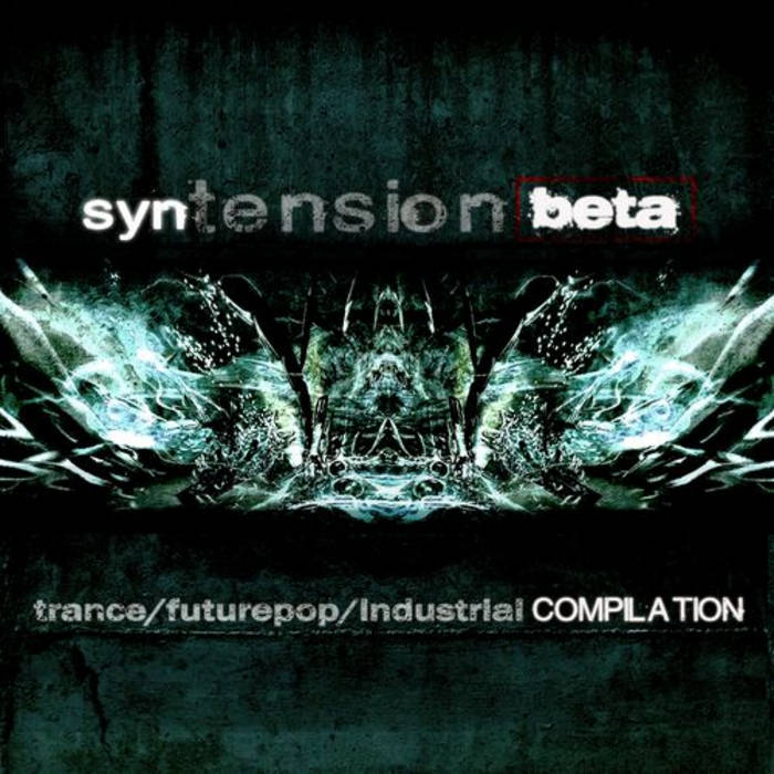 Syntension Beta cover art