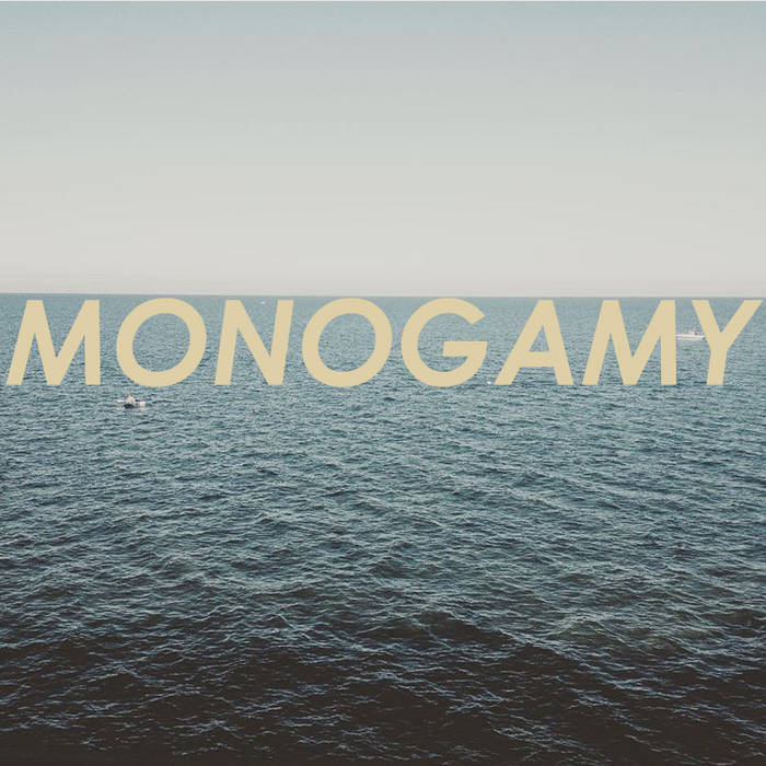 Monogamy cover art