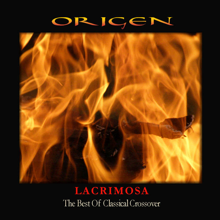 The Best Of Classical Crossover cover art