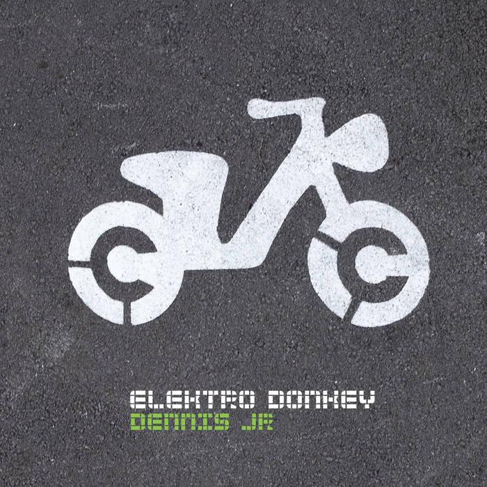 Elektro Donkey cover art