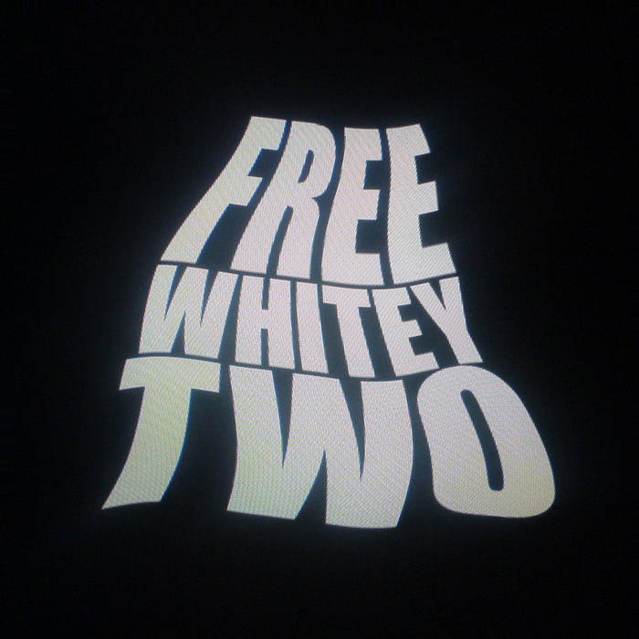 Free Whitey 2 cover art