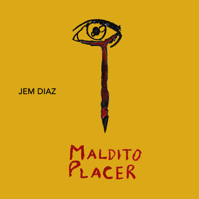 Maldito Placer cover art