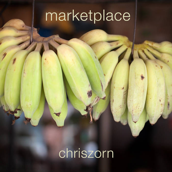 Marketplace cover art