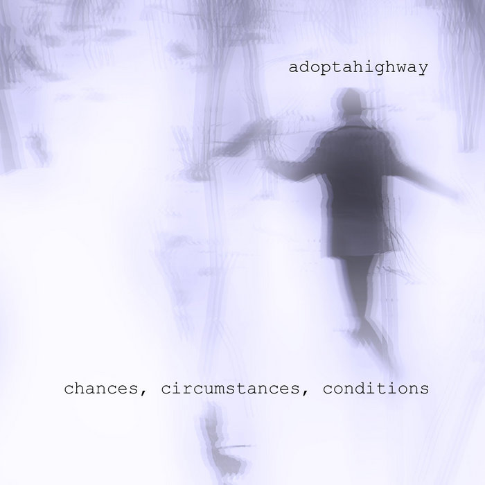 chances, circumstances, conditions EP cover art