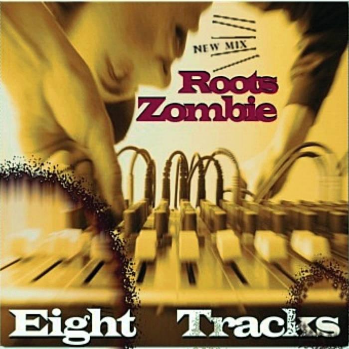 Eight Tracks cover art