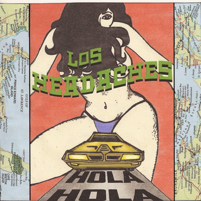 Hola Hola cover art