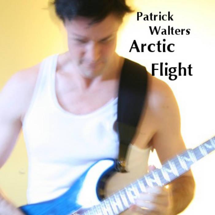 Arctic Flight cover art