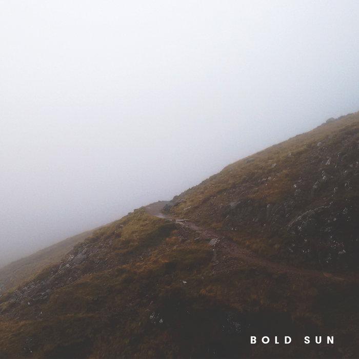 BOLD SUN - EP cover art