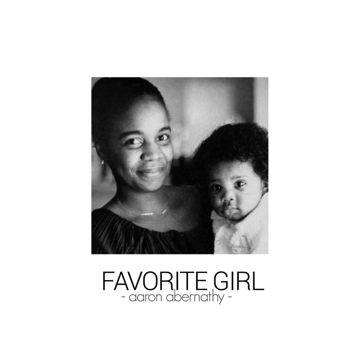 Favorite Girl cover art