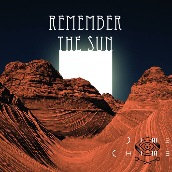 Remember The Sun cover art