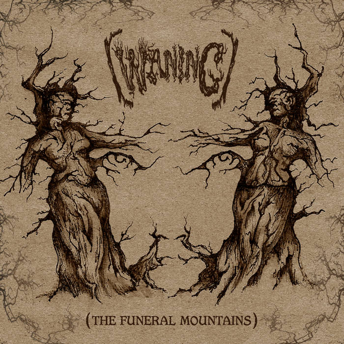 The Funeral Mountains cover art