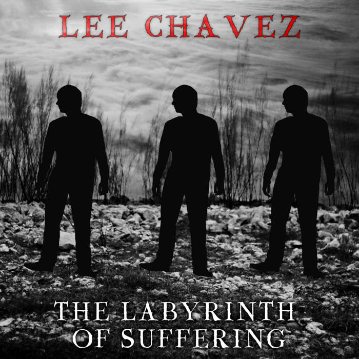 The Labyrinth of Suffering cover art