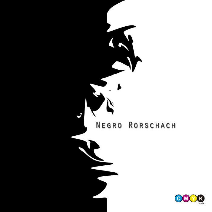 Negro Rorschach cover art