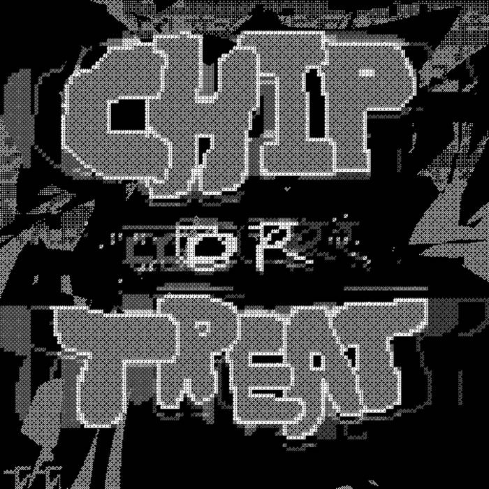Chip Or Treat (V/A) 2012 cover art