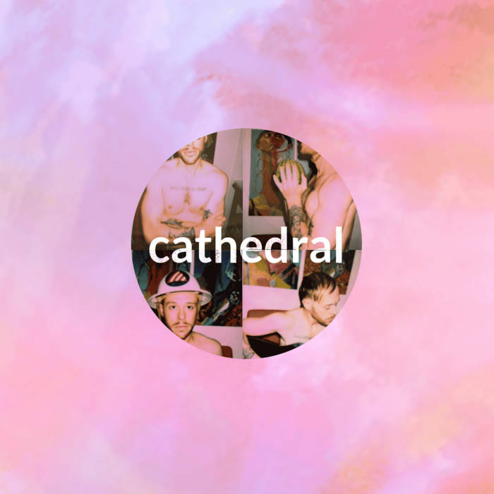 Cathedral cover art