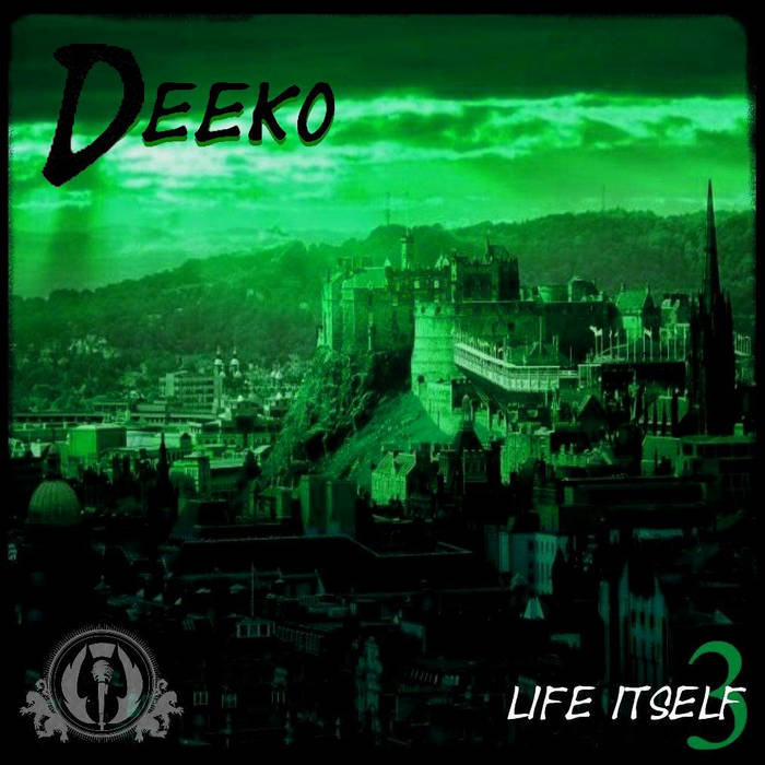 Life Itself Vol.3 cover art